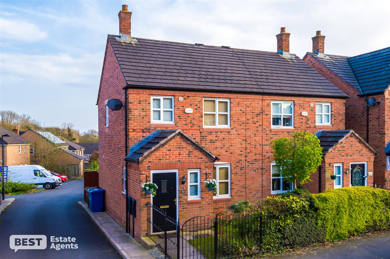 Gadfield Grove, Atherton, Greater Manchester, M46 0SJ